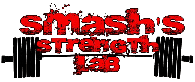 Smash's Strength Lab