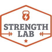Smash's Strength Lab
